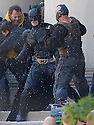 Batman: Dark Knight Rises Filming In Pittsburgh