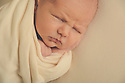 Noah BabyBee at 7 days old NEWBORN Session