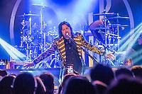 LAS VEGAS, NV - October 21, 2016: ***HOUSE COVERAGE*** STRYPER at Vinyl Las Vegas at Hard Rock Hotel & Casino in Las vegas, NV on October 21, 2016. Credit: Erik Kabik Photography/ MediaPunch