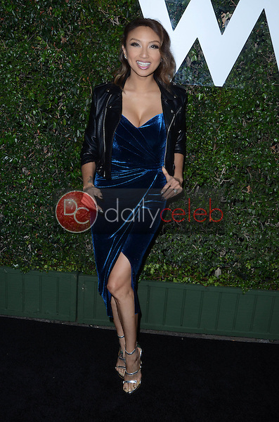 Jeannie Mai<br /> at the Who What Wear 10th Anniversary #www10 Experience, Private Location, Los Angeles, CA 11-02-16<br /> David Edwards/DailyCeleb.com 818-249-4998