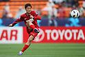 Takuya Nozawa (Antlers), May 3, 2011 - Football : AFC Champions League 2011, Group H match between Kashima Antlers 2-0 Shanghai Shenhua at National Stadium, Tokyo, Japan. (Photo by Daiju Kitamura/AFLO SPORT) [1045]