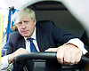Boris Johnson 1st September 2015
