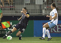 Washington Freedom vs Chicago Red Stars August 19 2010