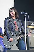 JUN 14 Monster Magnet performing at Download Festival