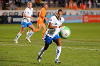 Sky Blue FC vs Boston Breakers September 11 2010