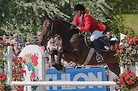 Modern Pentathlon World Cup 2011