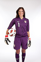 USWNT 2011 New Uniform Portraits April 19 2011