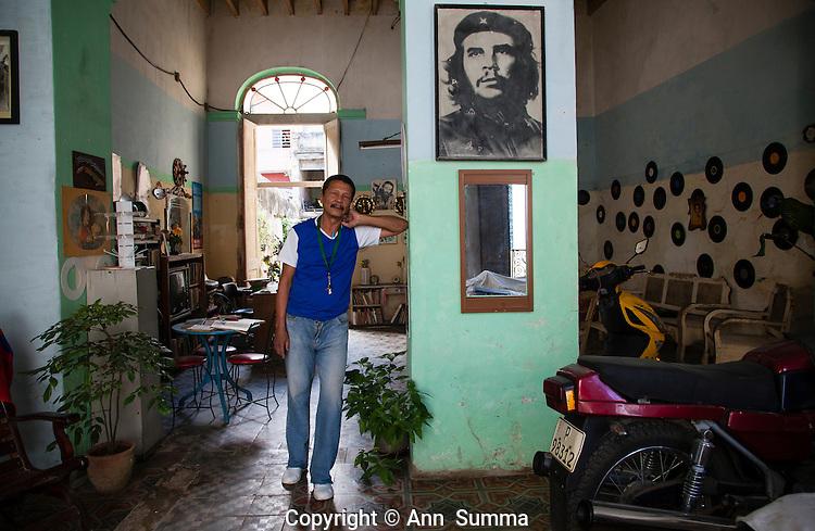 Havana in Flux