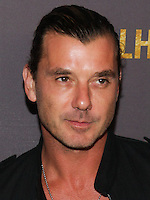 WEST HOLLYWOOD, CA, USA - OCTOBER 22: Gavin Rossdale arrives at the Delta Air Lines And Virgin Atlantic Celebratration Of New Direct Route Between LAX And Heathrow Airports held at The London Hotel on October 22, 2014 in West Hollywood, California, United States. (Photo by Rudy Torres/Celebrity Monitor)