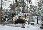 2.22.13 Grotto.JPG by Matt Cashore/University of Notre Dame