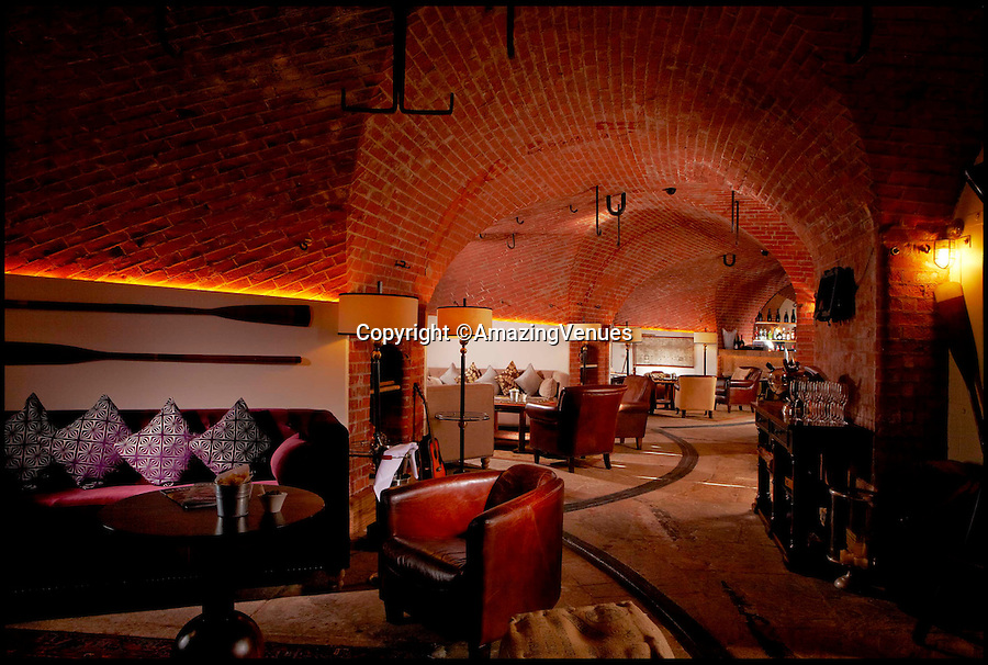 BNPS.co.uk (01202 558833)<br /> Pic: AmazingVenues/BNPS<br /> <br /> Wind, rain and mother in-law proof...<br /> <br /> Money well spent? - &pound;12,000 secures an in-law proof getaway for a relaxing Xmas break.<br /> <br /> For those looking to escape tiresome relatives this Xmas impregnable Spitbank Fort in the middle of the stormy Solent could be the perfect spot for a relaxing festive season. <br /> <br /> &pound;12,000 will secure the unique destination for two days over Xmas, and with nine double rooms the bullet proof bastion offers an all-inclusive treat for up to 18 people.<br /> <br /> Built to withstand a French assault, the 15ft thick granite wall's should see off the most determined mother in law with ease - and leave its guests calm and relaxed in its opulent surrounding's <br /> <br /> The unique destination boast's a Crow's Nest bar, hot tub, sun deck, gaming table, restaurant and even a firepit to  spend cool winter evenings watching sailing boats, cruise liners, or warships floating by.