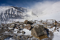 &quot;LONGS PEAK SPRING&quot;