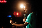 Michael Che - Whiplash - July 16, 2012 - UCB Theater