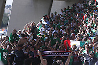 USA Mexico Fan Experience