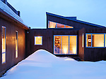Aspen Architectural Photography