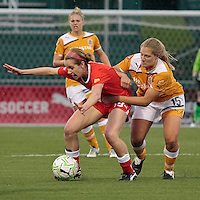 Western New York Flash vs Atlanta Beat May 01 2011