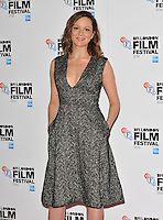 Rachael Stirling at the &quot;Their Finest&quot; 60th BFI London Film Festival press conference &amp; photocall, The May Fair Hotel, Stratton Street, London, England, UK, on Thursday 13 October 2016.<br /> CAP/CAN<br /> &copy;CAN/Capital Pictures /MediaPunch ***NORTH AND SOUTH AMERICAS ONLY***