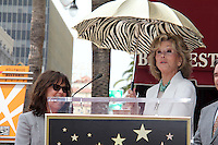 Sally Field, Jane Fonda<br />