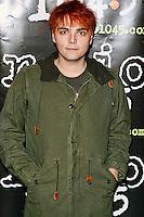 Gerard Way Appearance on Radio 104.5 PA