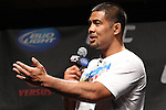 September 30, 2011: UFC on Versus 6 - Weigh-In's
