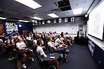 2016 BYU Women's Soccer NCAA Selection Show