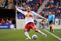 New York Red Bulls vs Seattle Sounders FC March 19 2011