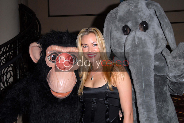 Kristanna Loken<br />