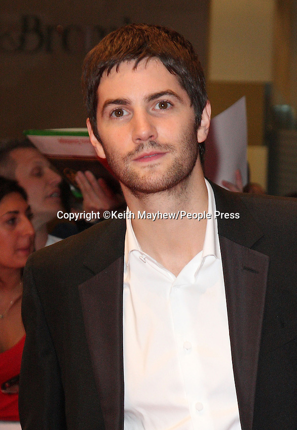 London - European Premiere of 'One Day' at the Vue, Westfield Shopping Centre, London - August 23rd 2011..Photo by Keith Mayhew