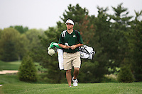 09 MAC Men's Golf Chamionships Ohio Day 2