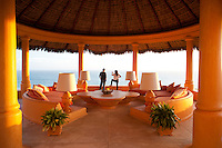 Cuixmala, Costa Alegre, Jalisco. Eco Chic Hotels, Mexico