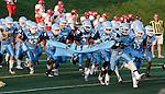 9-19-14, Skyline High School homecoming game vs. Monroe High School
