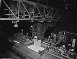 ittsburgh PA:  View of steel molds in furnace pit - 1958.  Swindell Dressler International Company was based in Pittsburgh, Pennsylvania. The company was founded by Phillip Dressler in 1915 as American Dressler Tunnel Kilns, Inc.  In 1930, American Dressler Tunnel Kilns, Inc. merged with William Swindell and Brothers to form Swindell-Dressler Corporation. The Swindell brothers designed, built, and repaired metallurgical furnaces for the steel and aluminum industries. The new company offered extensive heat-treating capabilities to heavy industry worldwide.