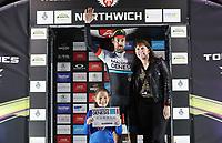 Picture by Alex Whitehead/SWpix.com 12/05/2017 -  Tour Series Round 3 Northwich - Men's Race -<br /> Madison Genesis