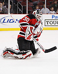 October 17, 2009: Carolina Hurricanes at New Jersey Devils
