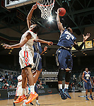 03/13/2014 Sam Houston vs Oral Roberts
