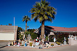 A Sun City home, seen December 11, 2010. .2010 marks the 50th anniversary of Sun City, America's first retirement city that remains the largest today with more than 40,000 residents 55 and older.