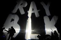 MAR 21 Ray BLK performing at Brixton Academy