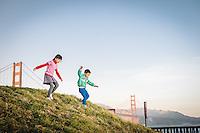 Tee Family Portraits Crissy Field San Francisco