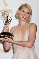 65th Emmy Awards - Press Room