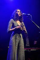 NOV 24 Eva Stone performing at Shepherd's Bush Empire