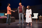 "UMASS Theatre production of ""Happiest Song"""