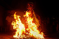 Theyyam - Gods on Earth