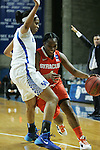 UK Women's Basketball 2014: NCAA Tournament: Syracuse