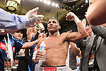 September 10, 2011: Yuriorkis Gamboa vs Daniel Ponce De Leon