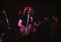 Jerry Garcia Band 1977-11-26 | Capitol Theater Passaic New Jersey