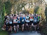 Ashurst Beacon Fell Race 14.1.17.