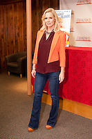 MAR 05 Jennie Garth Book Signing NJ