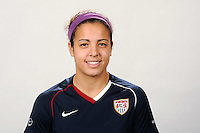 USWNT Headshots January 20 2010