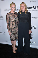 LOS ANGELES, CA. October 27, 2016: Chelsea Handler &amp; Mary McCormack  at the 2016 amfAR Inspiration Gala at Milk Studios, Los Angeles.<br /> Picture: Paul Smith/Featureflash/SilverHub 0208 004 5359/ 07711 972644 Editors@silverhubmedia.com