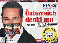 EU elections 2014 in Austria